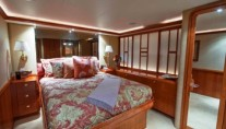 MY True North -  Double Guest Stateroom